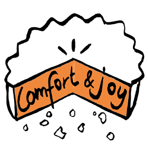 Comfort and Joy Caterers Crystal Palace